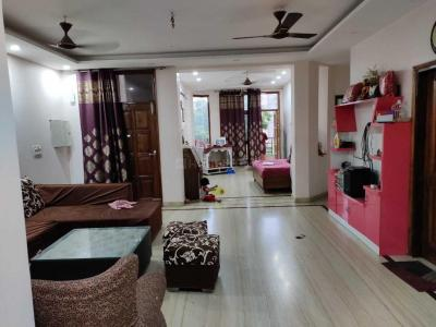 Gallery Cover Image of 20300 Sq.ft 10 BHK Independent House for rent in Sector 108 for 180000