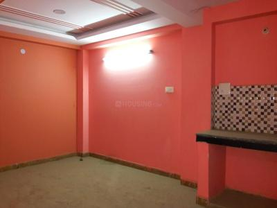 Gallery Cover Image of 297 Sq.ft 1 RK Independent Floor for buy in Dwarka Mor for 1500000