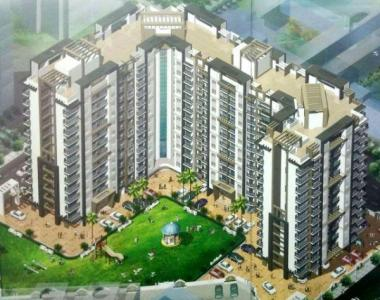 Gallery Cover Image of 1050 Sq.ft 2 BHK Apartment for buy in Happy Home Residency, Mira Road East for 8977500