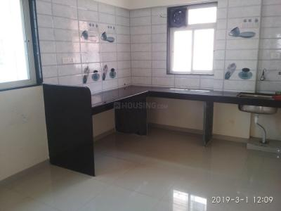 Gallery Cover Image of 650 Sq.ft 1 BHK Apartment for rent in Dhankawadi for 14000