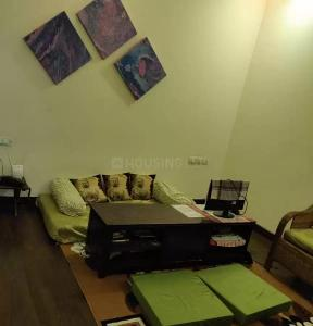 Gallery Cover Image of 275 Sq.ft 1 BHK Independent Floor for rent in Sector 82 for 25000