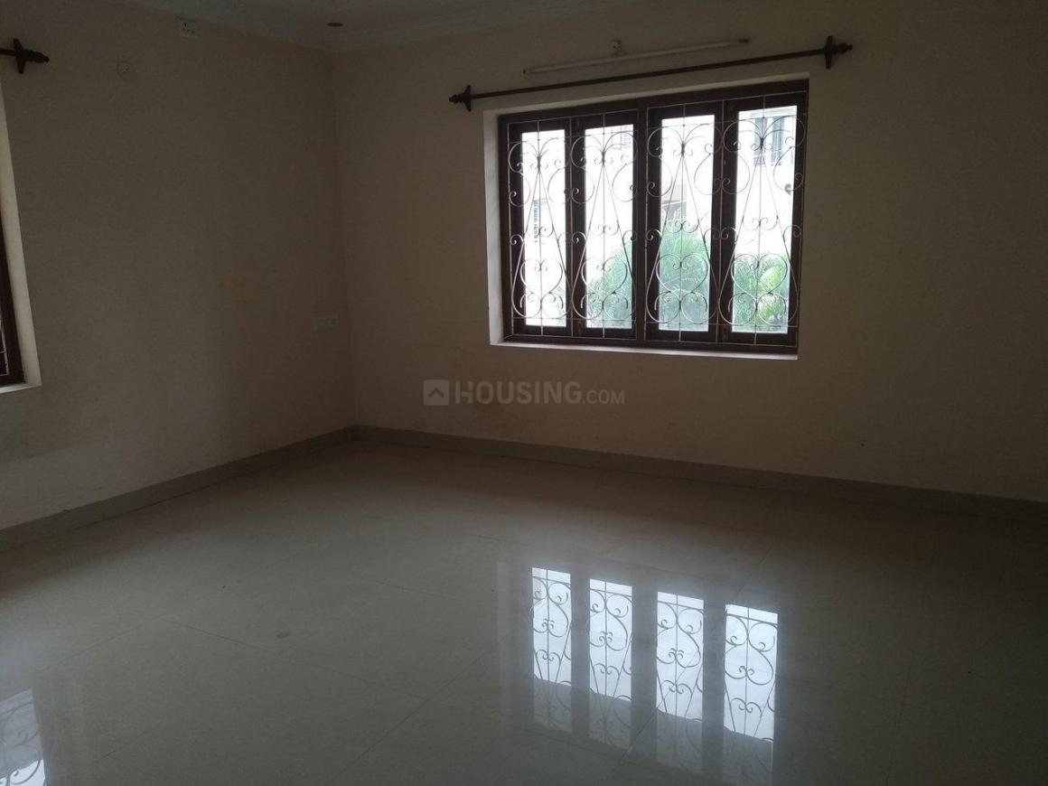Bedroom Image of 1150 Sq.ft 2 BHK Apartment for rent in Banjara Hills for 22000