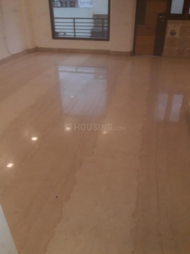 Bedroom Image of 1900 Sq.ft 3 BHK Independent Floor for rent in South Extension II for 70000