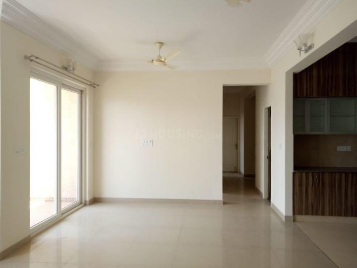 Living Room Image of 1875 Sq.ft 3 BHK Apartment for rent in Nagavara for 39000