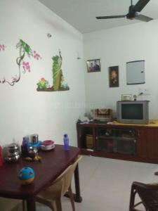 Gallery Cover Image of 841 Sq.ft 2 BHK Apartment for rent in Perfect Palams, Nanmangalam for 10000