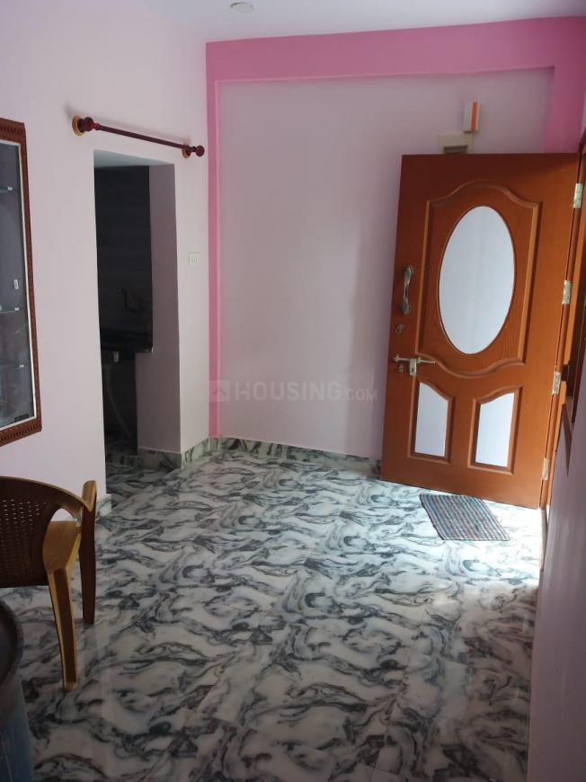 Living Room Image of 340 Sq.ft 1 BHK Independent House for buy in Kamanahalli for 2200000