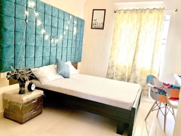 Bedroom Image of Nook Living in Bilekahalli