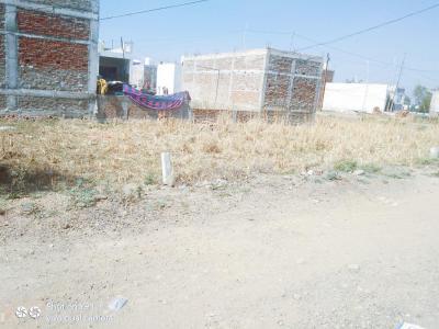 Gallery Cover Image of 1200 Sq.ft Residential Plot for buy in Bhagwati Rudraksh Park, Garha for 1500000