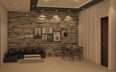 Gallery Cover Image of 1945 Sq.ft 3 BHK Apartment for buy in Gazipur for 5300000