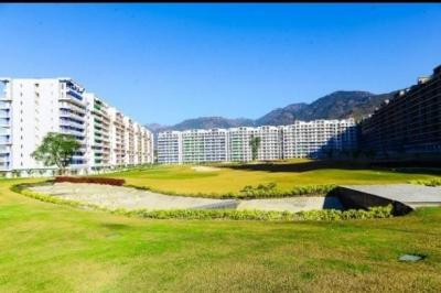 Gallery Cover Image of 1660 Sq.ft 2 BHK Apartment for buy in Pacific Golf Estate, Kulhan for 6700000