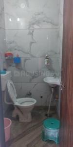 Bathroom Image of Balaji PG in Sector 7 Rohini