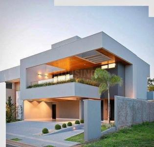Gallery Cover Image of 2162 Sq.ft 3 BHK Villa for buy in Electronic City for 8532100