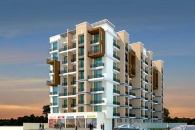 Gallery Cover Image of 685 Sq.ft 1 BHK Apartment for rent in Dombivli East for 12000