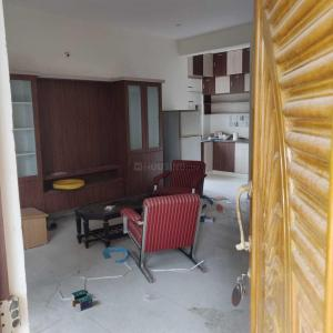Gallery Cover Image of 1100 Sq.ft 2 BHK Apartment for rent in Thanisandra for 23000