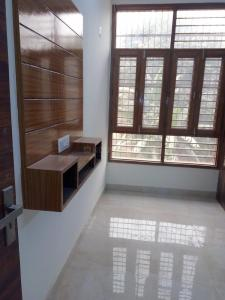 Gallery Cover Image of 550 Sq.ft 1 BHK Apartment for buy in Satyam Krishna Vatika, Crossings Republik for 1625000