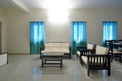 Living Room Image of PG 4642260 Kukatpally in Kukatpally