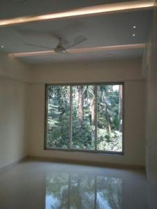 Gallery Cover Image of 600 Sq.ft 1 BHK Apartment for rent in Malad East for 20000