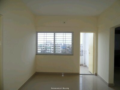 Gallery Cover Image of 1245 Sq.ft 3 BHK Apartment for buy in Rahatani for 7125000