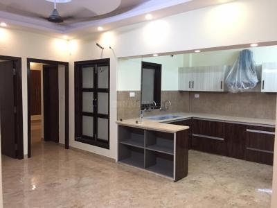 Gallery Cover Image of 1600 Sq.ft 3 BHK Independent Floor for buy in Sector 47 for 12500000