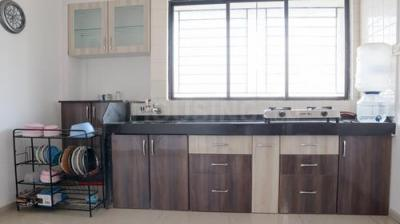 Kitchen Image of 1106 A1 Dream Aakruti in Hadapsar
