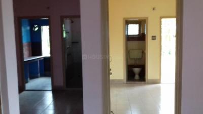 Gallery Cover Image of 800 Sq.ft 2 BHK Independent House for rent in Dhakuria for 12000
