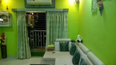 Hall Image of 650 Sq.ft 1 BHK Apartment for buy in Lodha Casa Rio Gold, Palava Phase 1 Nilje Gaon for 4000000