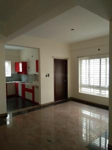 Gallery Cover Image of 1400 Sq.ft 3 BHK Apartment for rent in Vijayanagar for 35000