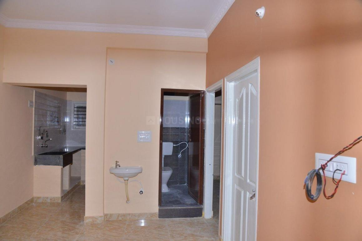 Living Room Image of 850 Sq.ft 2 BHK Independent House for rent in Jalahalli for 8500