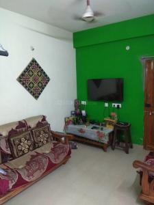 Gallery Cover Image of 1000 Sq.ft 2 BHK Apartment for buy in Puppalaguda for 4500000