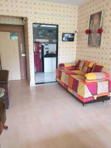 Gallery Cover Image of 550 Sq.ft 1 BHK Apartment for buy in Andheri East for 8500000