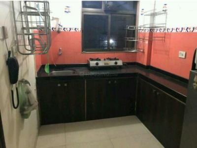 Gallery Cover Image of 1150 Sq.ft 2 BHK Apartment for rent in Powai for 49000
