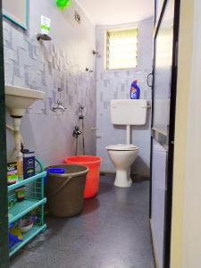 Bathroom Image of Sing in Andheri West