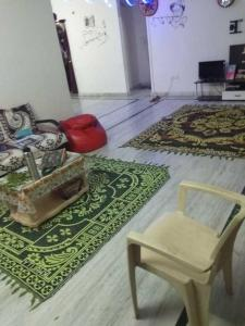 Gallery Cover Image of 1800 Sq.ft 3 BHK Apartment for rent in Bandlaguda for 16000