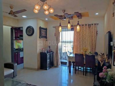 Gallery Cover Image of 1406 Sq.ft 3 BHK Apartment for buy in Kalyan West for 9500000
