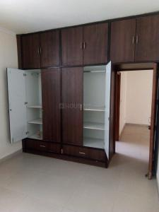 Gallery Cover Image of 1852 Sq.ft 3 BHK Apartment for rent in Nagla for 15000