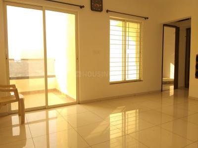 Gallery Cover Image of 1200 Sq.ft 2 BHK Apartment for rent in Vilas Yashwin Hinjawadi, Hinjewadi for 15200
