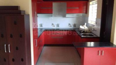 Gallery Cover Image of 1500 Sq.ft 3 BHK Apartment for rent in Whitefield for 25000