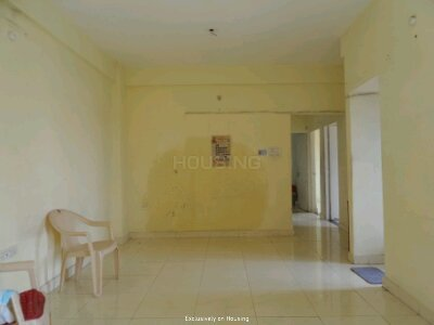 Gallery Cover Image of 1200 Sq.ft 3 BHK Apartment for buy in Misrod for 3500000