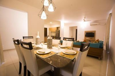 Gallery Cover Image of 1733 Sq.ft 3 BHK Apartment for buy in Casagrand Monte Carlo, Saidapet for 21662500