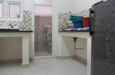 Kitchen Image of 3 Bhk In Mahindra Ashvita in Kukatpally