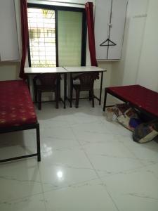 Bedroom Image of PG 7528921 Kothrud in Kothrud