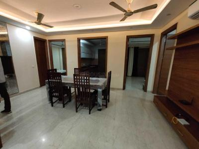 9 BHK Independent Floor