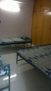 Bedroom Image of PG 5616941 Thiruvanmiyur in Thiruvanmiyur