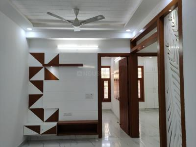 Gallery Cover Image of 1325 Sq.ft 3 BHK Independent Floor for buy in Niti Khand for 5344000