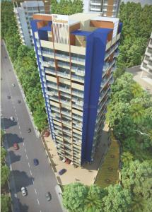 Gallery Cover Image of 670 Sq.ft 1 BHK Apartment for buy in Dombivli East for 4824000