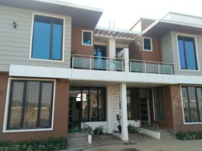 Gallery Cover Image of 1475 Sq.ft 3 BHK Villa for buy in Kingson Green Villa, Noida Extension for 4550000