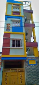 Gallery Cover Image of 2300 Sq.ft 5 BHK Independent House for buy in Ragavendra Nagar for 6800000