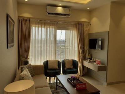Gallery Cover Image of 1050 Sq.ft 2 BHK Apartment for buy in Ace Divino, Noida Extension for 5300000