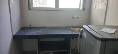 Kitchen Image of R K Ladies PG in Chandan Nagar
