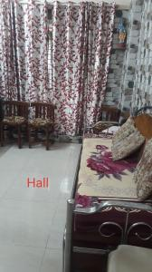 Gallery Cover Image of 480 Sq.ft 1 BHK Apartment for buy in Ashapura, Nerul for 6800000